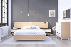 chambre style nordique chambre style scandinave inspirant photos deco scandinave design