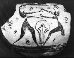 Different Types Of Greek Vases Boxing Gloves Of The Ancient World