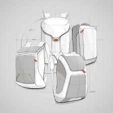 95 best bag sketches images on pinterest product sketch bag