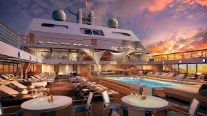 most expensive boat in the world the most luxurious cruise ships on earth travel