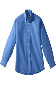 edwards pinpoint oxford dress shirt long sleeve