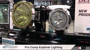 hids lights near me pro comp explorer hid lights youtube