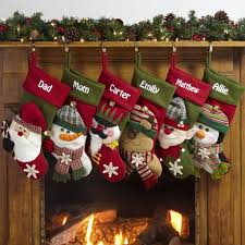 144 best christmas stockings images on pinterest christmas