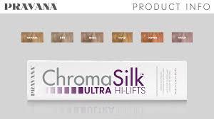 how to use high lift hair color u2013 pravana ultra hi lifts youtube