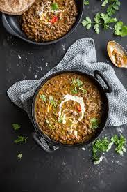 cuisine vegan vegan dal makhani black lentil dal cook republic