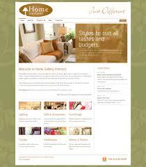 how to be a web designer from home home website design a design