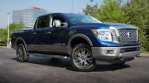 nissan platinum truck 2017 nissan titan xd review u0026 ratings edmunds