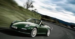 green porsche boxster 2011 green porsche 911 carrera s cabriolet wallpapers