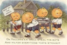 a terrifying tale of halloween u0026 history an armchair academic