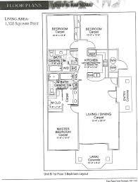 Hillside Floor Plans by Kai Lani 3 Bedroom Jpg