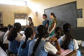 nadu high launches dress code for teachers