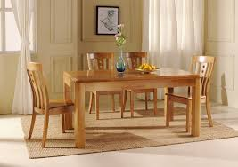 Wood Dining Room Table Sets Simple Dining Room Photos To Ideas Inside Inspiration