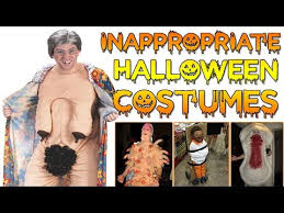 inappropriate costumes the most inappropriate costumes of all the time