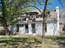 historic ranch house review of frijole ranch guadalupe