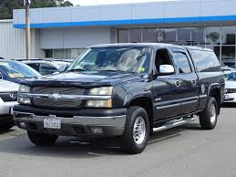 2004 chevrolet silverado 2500hd extended cab 4wd specs and