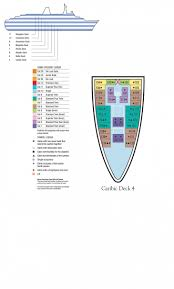 deck plan marco polo cruise u0026 maritime voyages