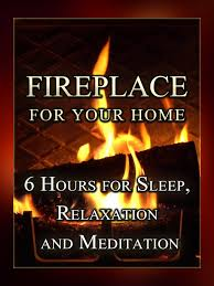 watch u0027fireplace for your home 6 hours for sleep relaxation and