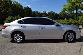 nissan altima 2 door sport 2015 nissan altima s 4 door sedan 2 4l tinted 2 keys 16