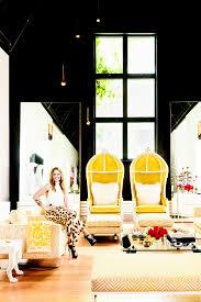 alexa blackbook interiors guru lucinda loya turns a former