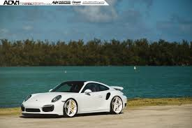 porsche white 911 white porsche 911 turbo s kicks back on adv 1 wheels