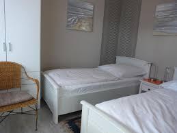 Schlafzimmer Anna M Ax Villa Anna Ii Whg 74 In St Peter Ording Bad