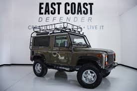 land rover usa defender 10 signs you own a land rover defender land rover defender