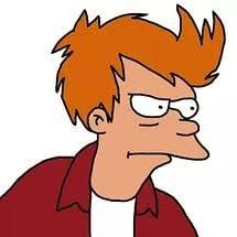 Create Fry Meme - create meme evil fry evil fry face fry pictures meme