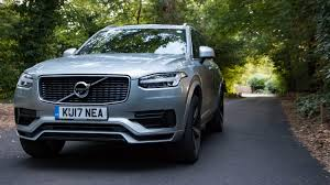volvo xc90 t8 r design 2017 review the most complete suv on the