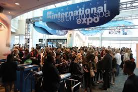 this weekend the 2016 international salon and spa expo isse in