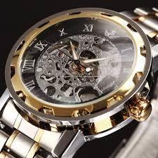 aliexpress com buy black gold dial watches men relogio masculino