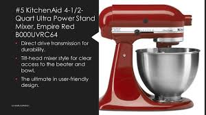 Kitchen Stand Mixer by Best Durable Stand Mixer Reviews Top 10 Home Kitchen Stand Mixer