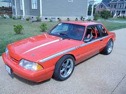 road race mustang for sale 41 best 1990 ford mustangs images on ford mustangs