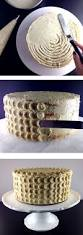 saffron layer cake with white chocolate mousse u0026 pistachio