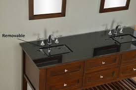 Mission Bathroom Vanity by J U0026 J International 70