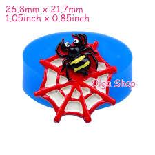 online get cheap spider halloween cookies aliexpress com