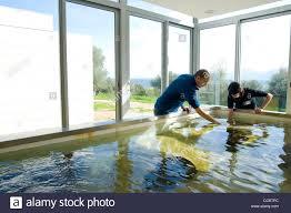 vasche acquario acquario di cala gonone vasca tattile dorgali provincia di