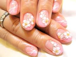 sakura nail art michi japanese kawaii nail tips store cute