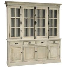 classic home windsor hutch cabinet for 3 229 00 in dining room