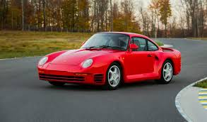 80s porsche 959 which is the best and most beautiful porsche of all time page 4