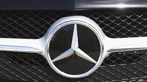 car mercedes logo uk owners of 75 000 mercedes cars u0027to face recall u0027 over fire risk