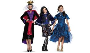 evie costume building disney s descendants costumes for a family