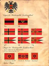 alternate german flags by fabrondi on deviantart