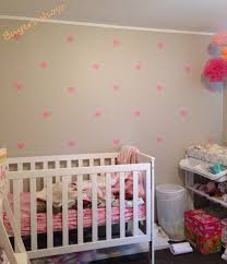 Vinyl Wall Decals For Nursery Free Shipping Metallic Gold Wall Stickers Shaped Pattern