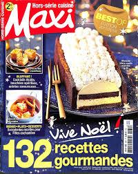 maxi cuisine hors s駻ie special patisserie 28 images t 233 l