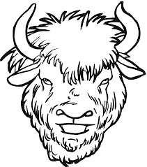 buffalo coloring pages fabulous new lamb coloring page with