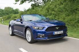 2015 ford mustang 2 3 bmw 435i ford mustang ecoboost nissan 370z nismo test autobild de