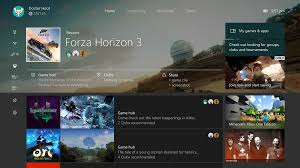 one home wave of xbox update features ship to select xbox insiders