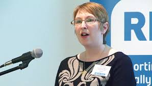 Becoming Blind The Role Of Health And Social Care Professionals In The Cvi