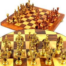 brass chess sets brass chess chess game set antique chess set