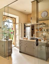 best wall paint color for brown kitchen cabinets 66 gray kitchen design ideas inspiration for grey kitchens